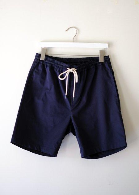 Velvet Benji Shorts