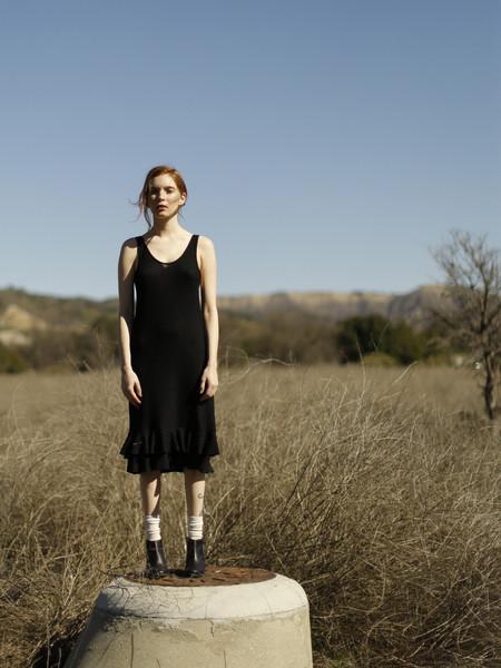 Calder Blake Margo Tank Dress