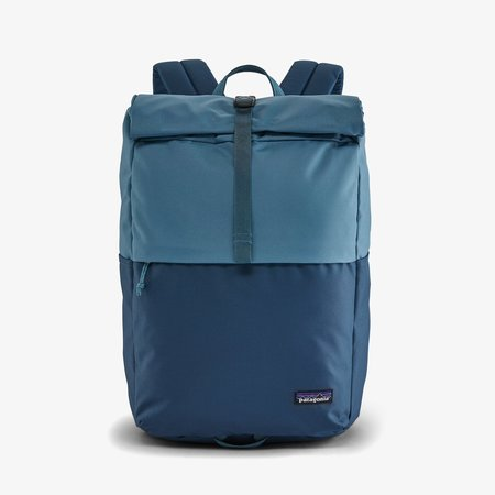 Patagonia 30L  Arbor Roll Top Pack - Abalone Blue