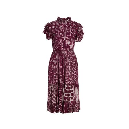 Busayo Febi Dress