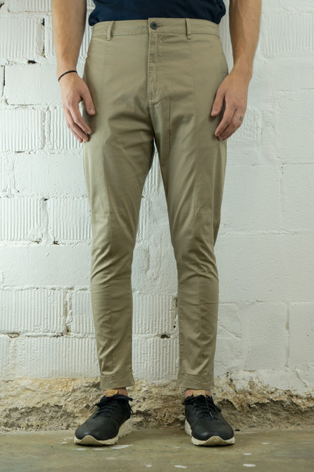 Zanerobe High Street Chino (Tan)