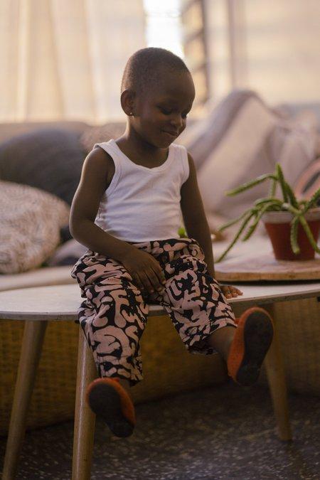 Kids Osei-Duro Tendo Pants - EZ Maze