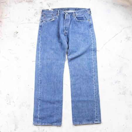vintage Levi's 12 DENIM - BLUE