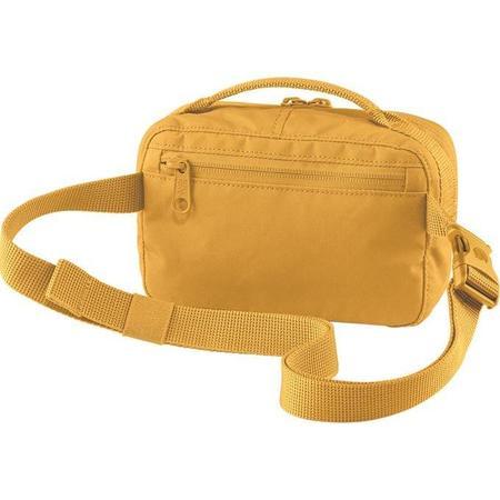 UNISEX Fjallraven Kanken Hip Pack bag - Ochre