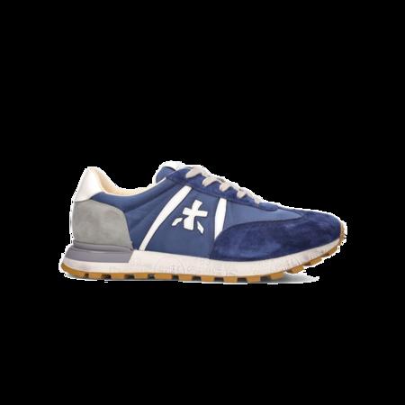 Premiata Johnlow Sneakers - Blue
