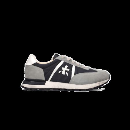 Premiata Johnlow Men Johnlow-5184 sneakers - Grey/Blue