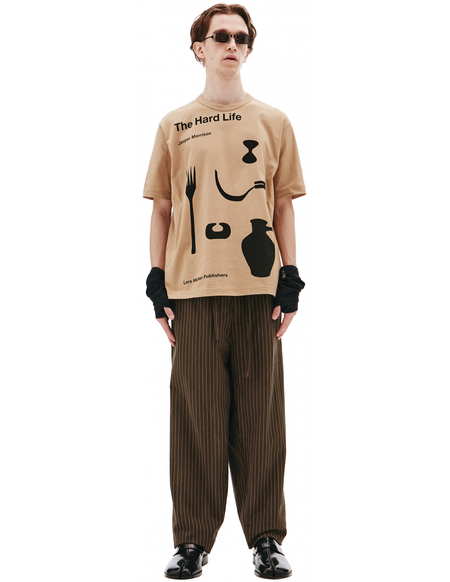 Junya Watanabe Jasper Morrison T-shirt