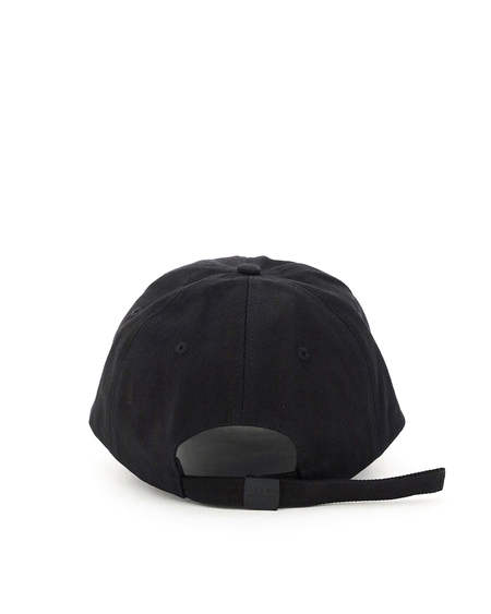 Unisex A-COLD-WALL Fabric Hat - Black