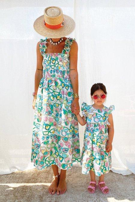 NEVER FULLY DRESSED Sunnies Full Dress - Multi