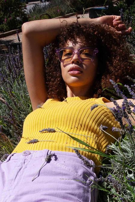CARLA COLOUR Monaro Sunglasses - Vivipop