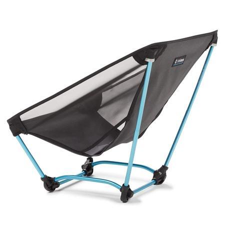 Helinox Ground Chair - Black