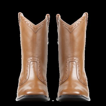 Mari Giudicelli Chimayo Boot - Suela