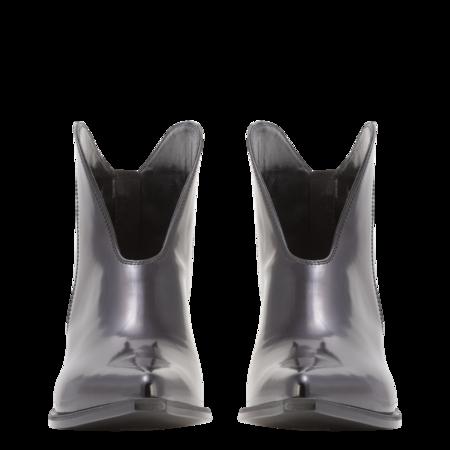MSGM Tronchetto Donna Colorado Ankle Boots - Black