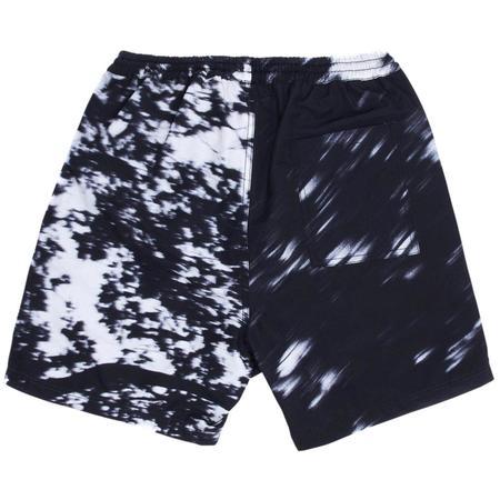 PLEASURES Hyde Nylon Shorts - Black