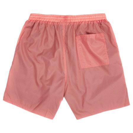 PLEASURES VCR Active Shorts - Clay