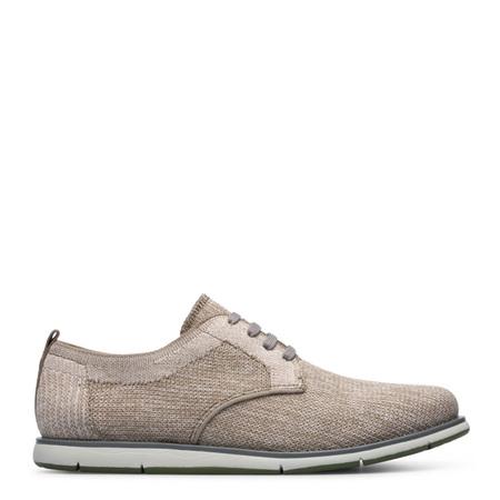 Camper Smith shoes - Grey