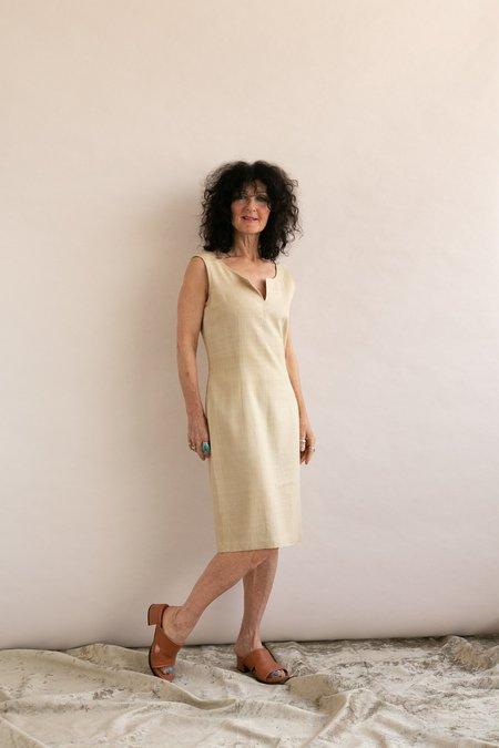 Vintage Valentino Shift Dress