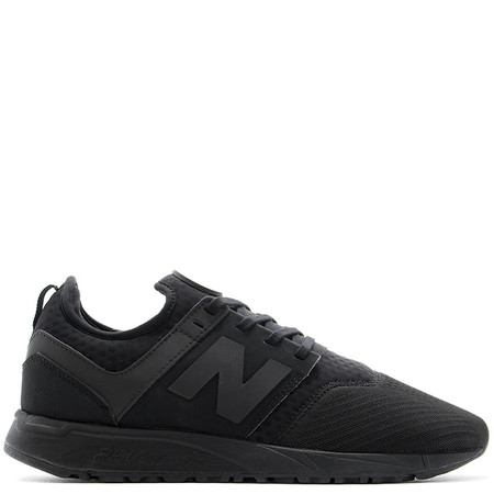 NEW BALANCE MRL247BK BLACK / BLACK