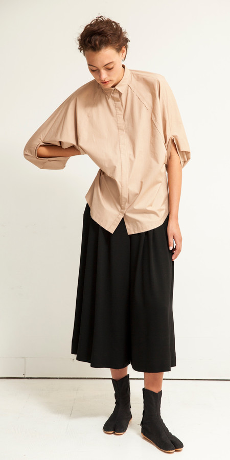 SCHAI Crescent Shirt