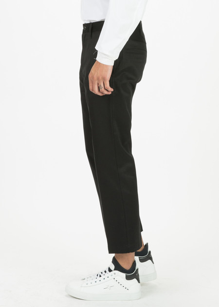 R13 Cropped Chino