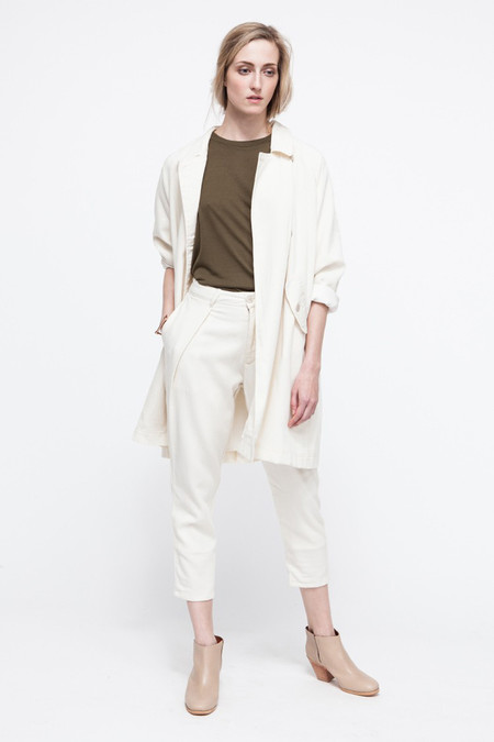 Objects Without Meaning Agnes Crinkle Pant