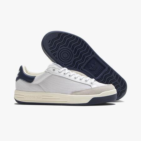 adidas Originals Rod Laver SNEAKERS - White