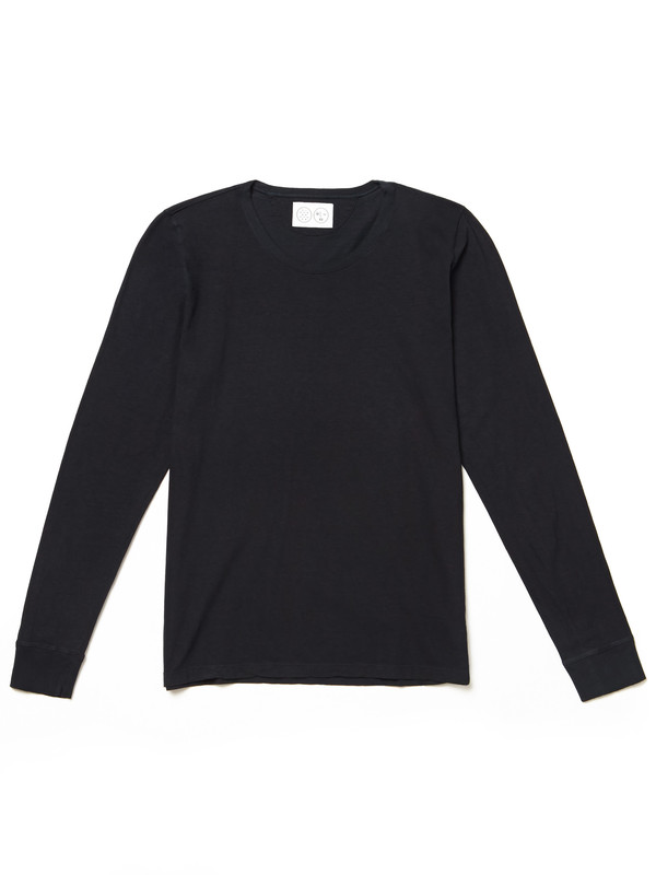 Olderbrother Cleaner Cotton Long Sleeve Tee