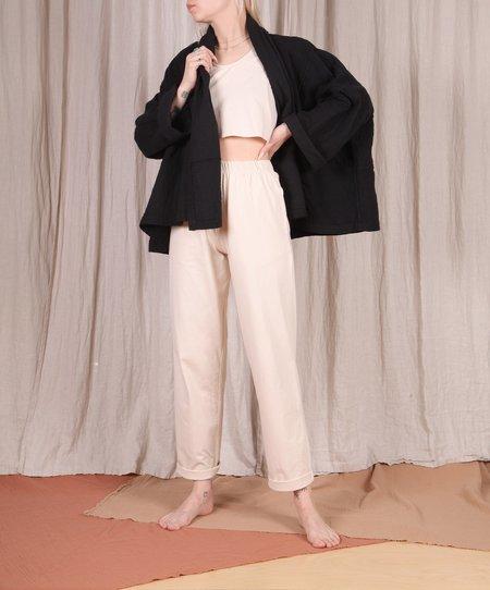 Atelier Delphine Kimono Jacket - Black
