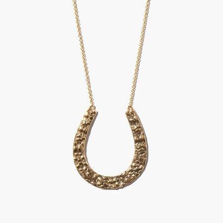 Kindred Black Awakening In Paradise necklace - 14k gold