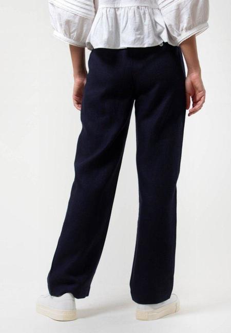 Paloma Wool Shanghai Pants - Navy