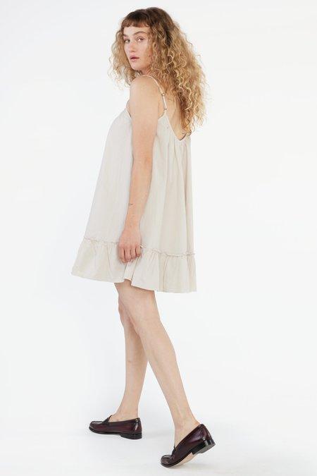 Lacausa Reina Mini Dress