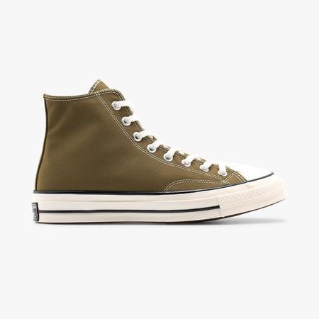 Converse Chuck 70 Hi shoes - green