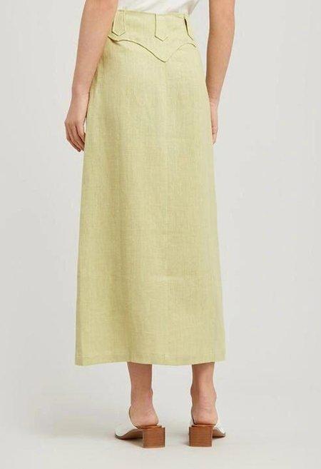 Paloma Wool Tonne Skirt