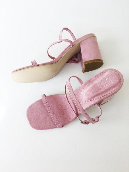 Rafa The Simple Sandal Peony