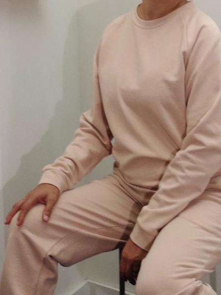 Baserange Basic Sweatshirt - Haptic