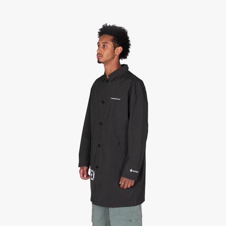 thisisneverthat GORE-TEX Paclite Coat - Black