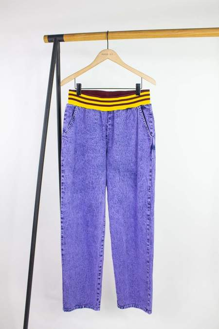 Rachel Comey Doxa Pant - Lavender
