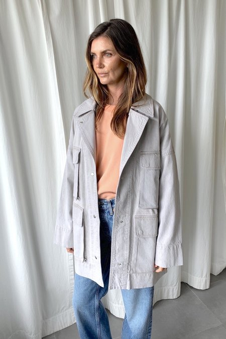 Rachel Comey Celeiro Coat