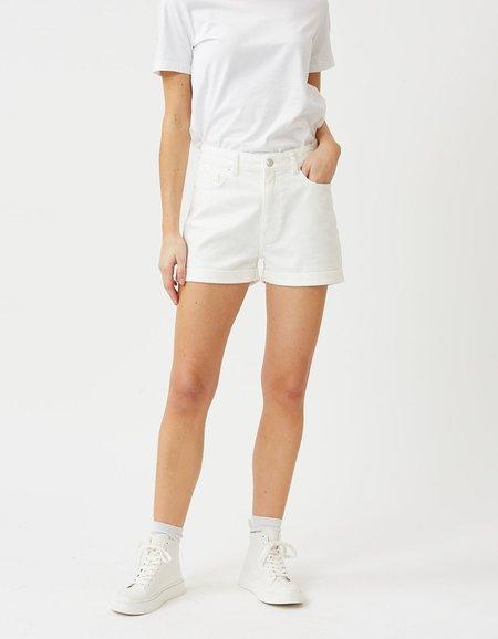 Minimum Abarna Shorts - Broken White