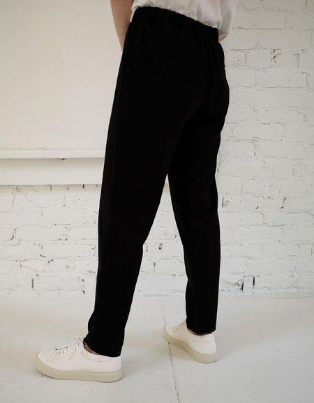 Minimum Sofja Pant - Black