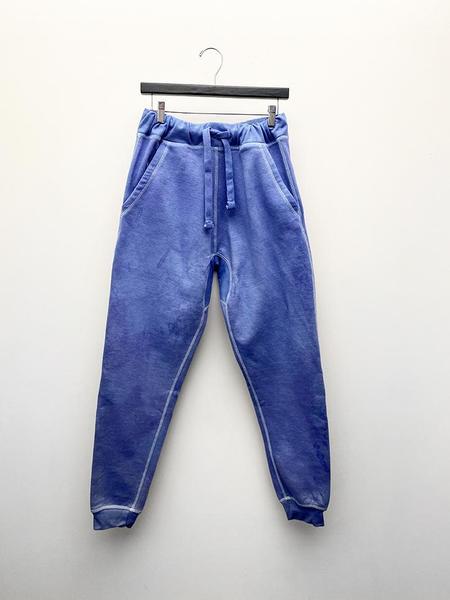 Unisex Audrey Louise Reynolds Tailored Sweatpants - Blues