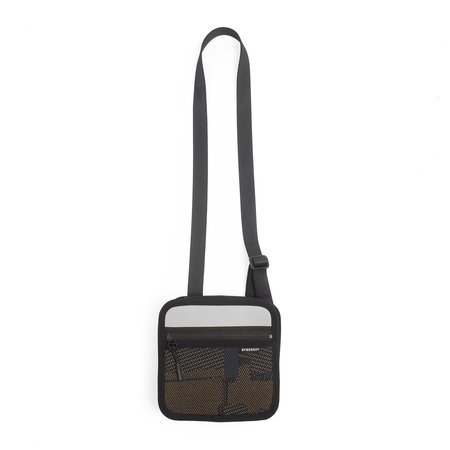 BYBORRE EXPANDED POUCH - SOLAR ECLIPSE