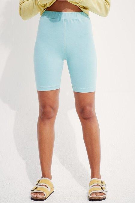 Back Beat Co. Organic Cotton Biker Shorts - Foam