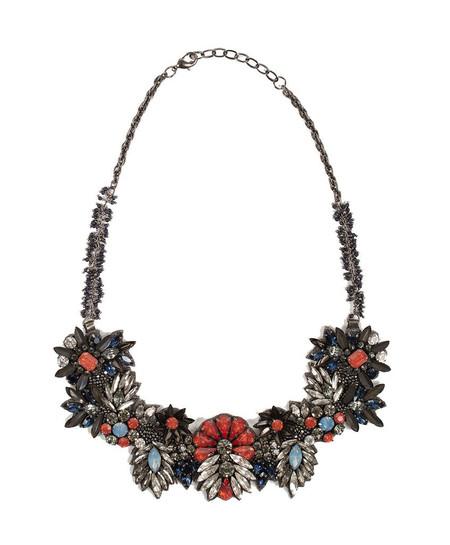 Deepa Gurnani Lilith Necklace