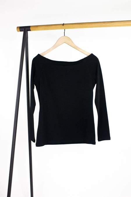 Dorothee Schumacher All Time Favorites Shirt - Black
