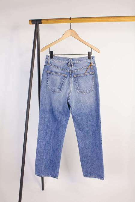 SLVRLAKE London Crop Jeans - Better Days