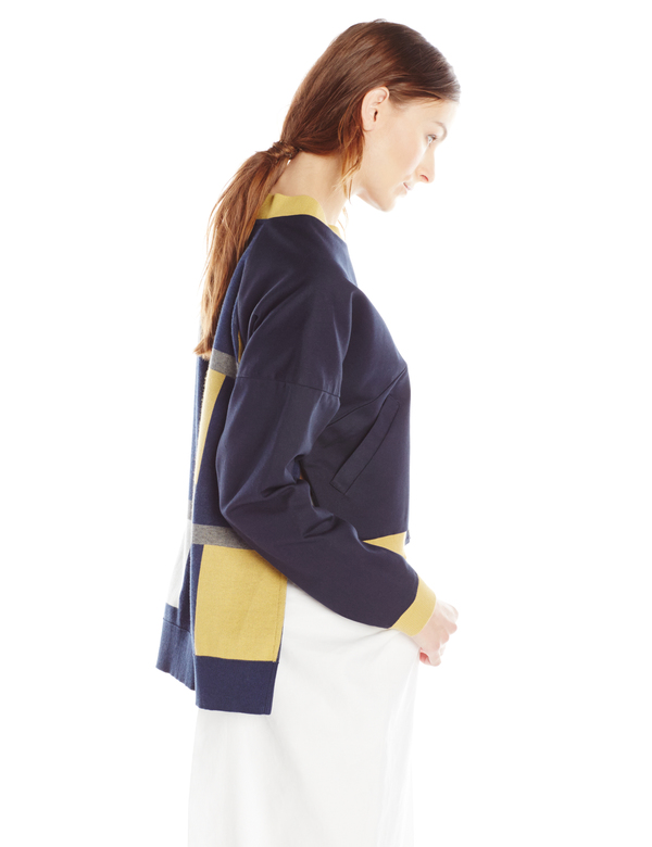 Children of our town Tlapechico Jacket