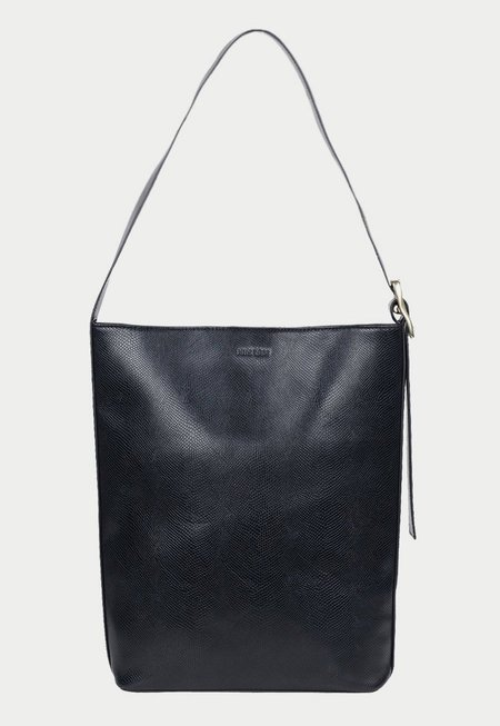 BRIE LEON Everyday Slouch Bag - Black