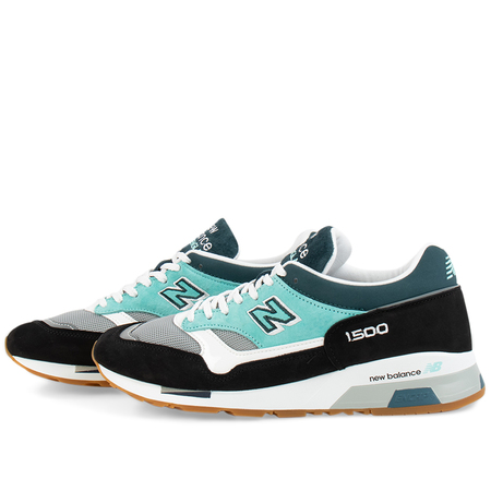 New Balance m1500lib sneakers - Black/Grey