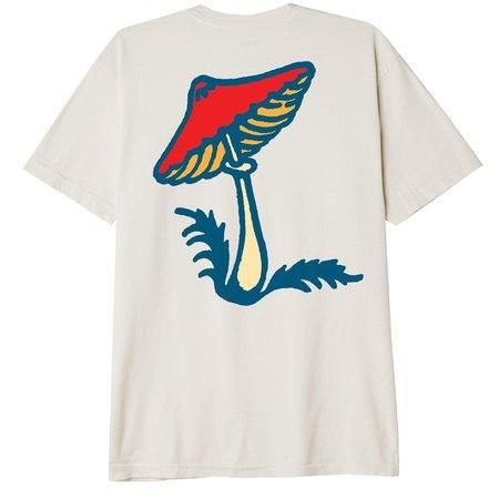 Obey Caps Organic T-Shirt